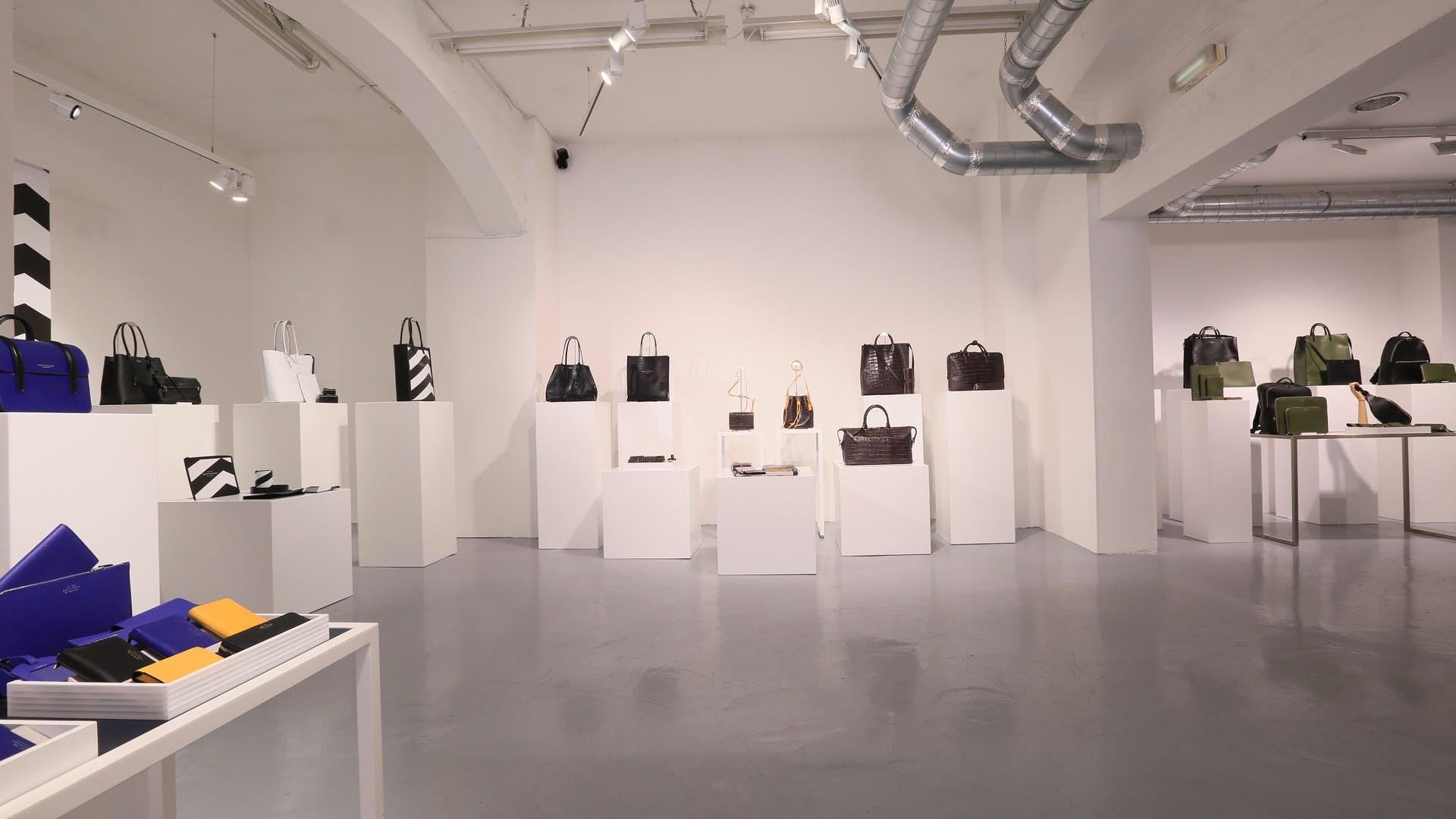 Gallery Exhibition Hoho Studios