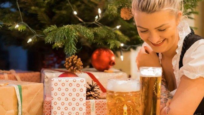 Biershenke-Christmas