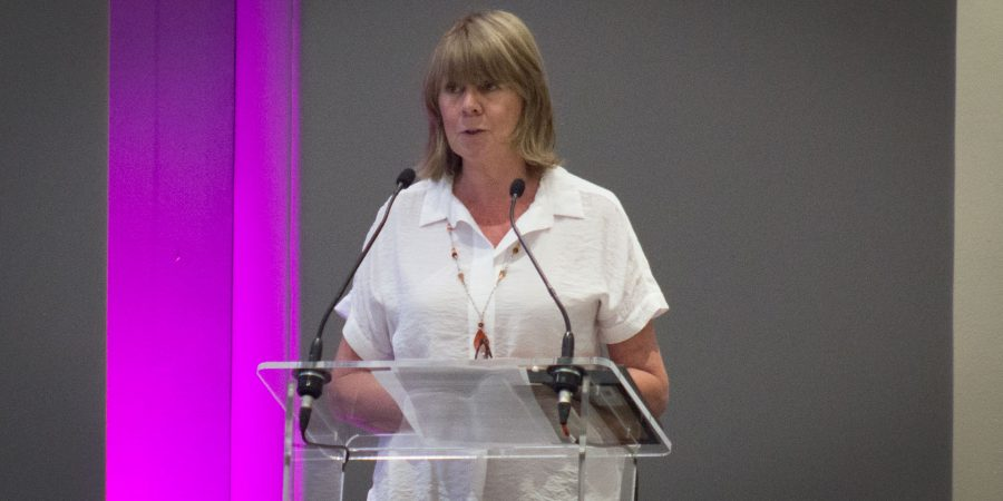 Jane Longhurst, Chief Executive, MIA
