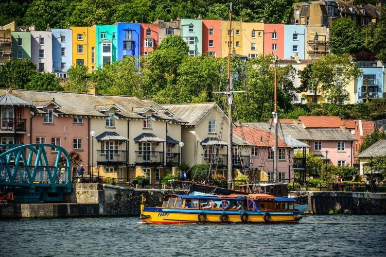 Bristol Floating Harbour
