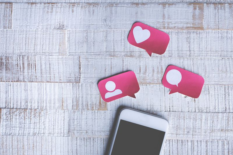 Social media is a great way to engage your attendees