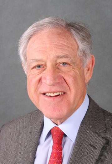 Michael Hirst OBE