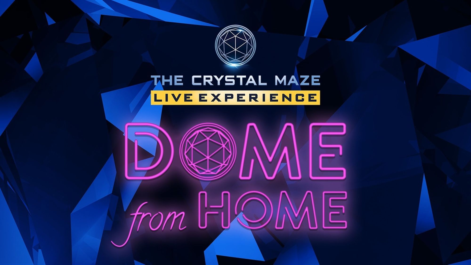 virtual crystal maze experience