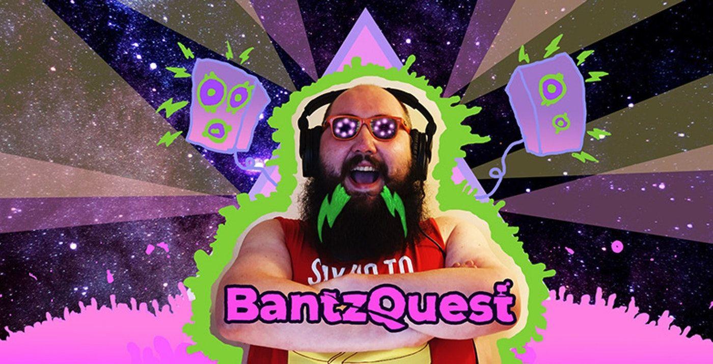 Bantzquest virtual game