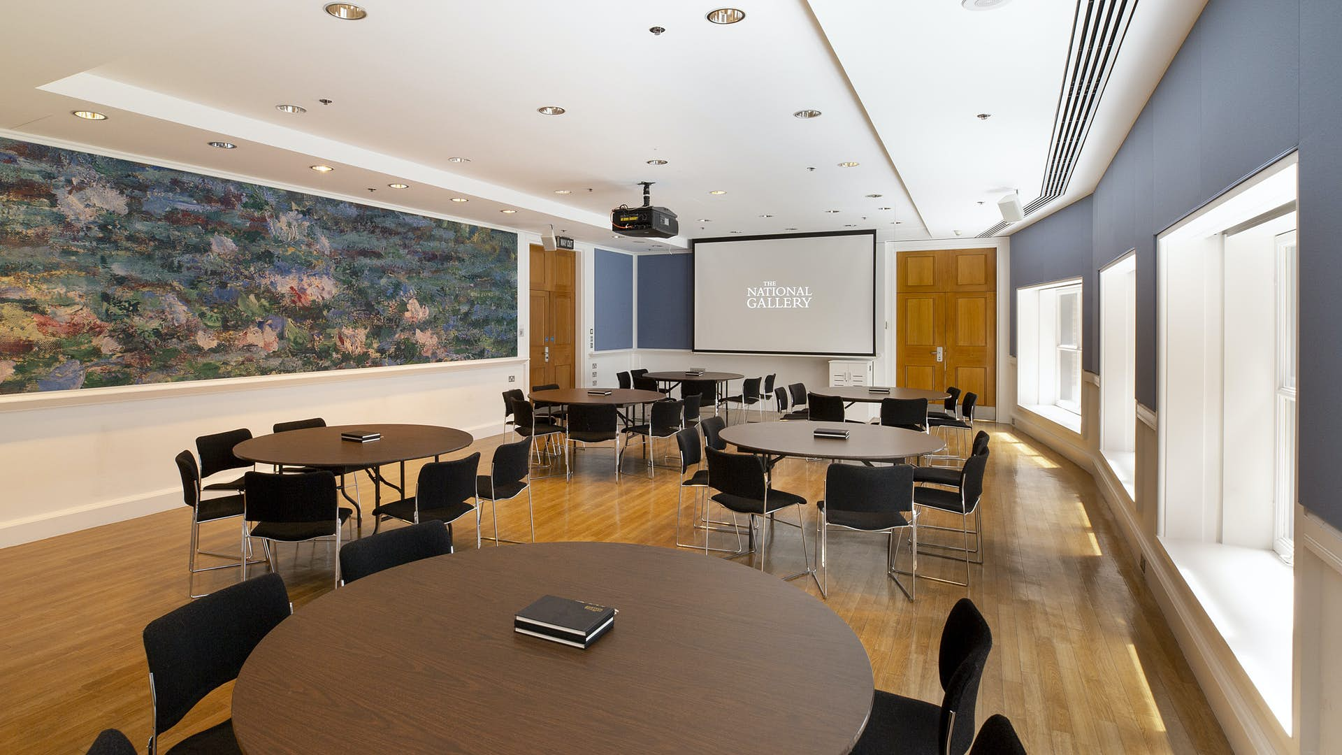 The Monet Meeting Room